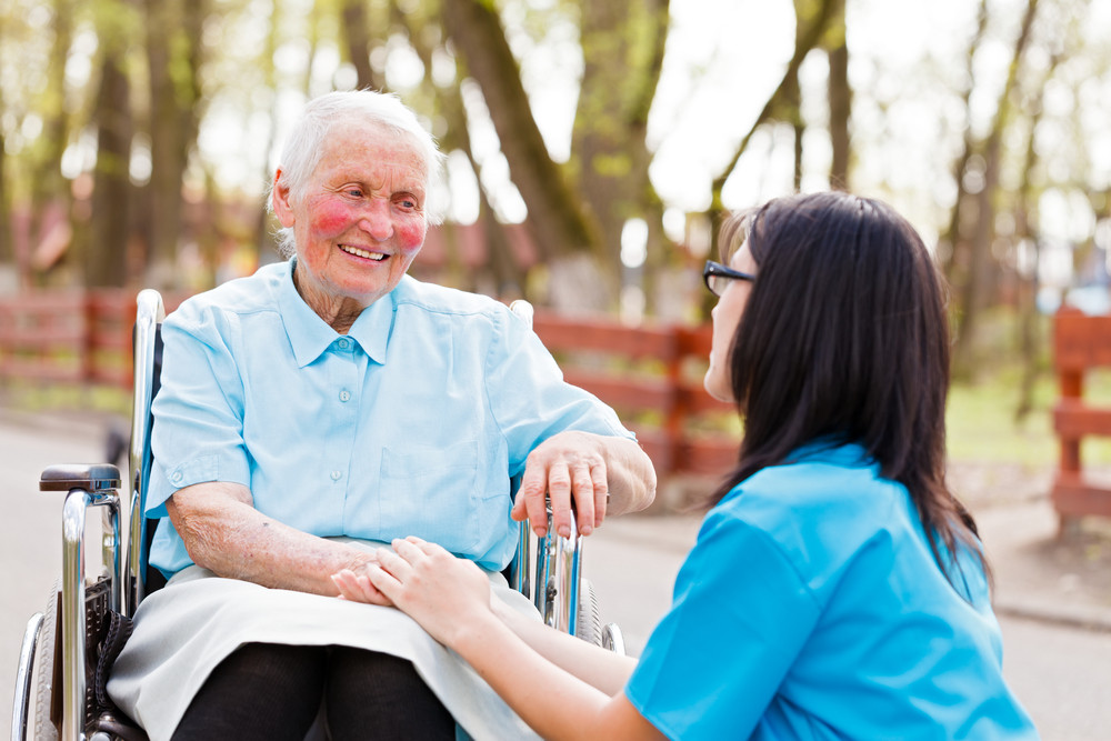 Planning to Work As Caregiver in Israel? Here's What You Need To Know