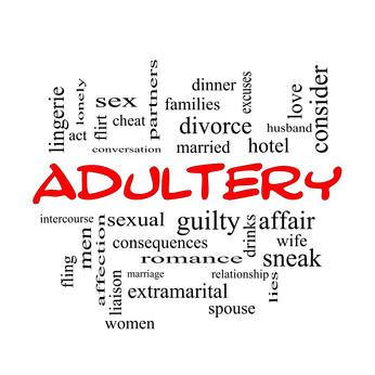 Adultery: A Destructive Pursuit Of Pleasure (Part 1)