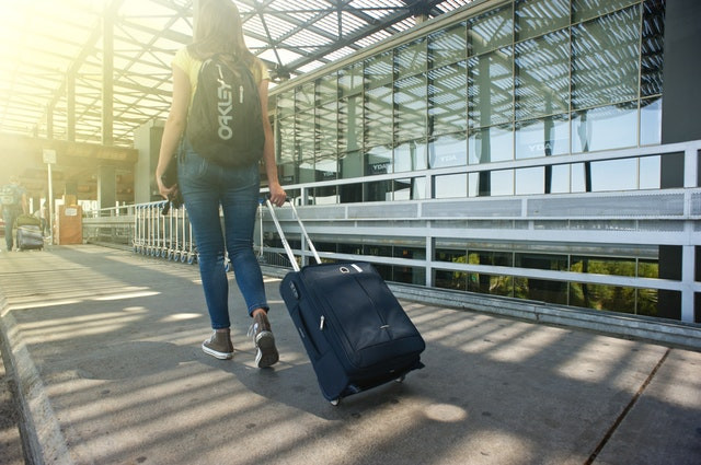 4 Good Reasons Why You Should Travel Now