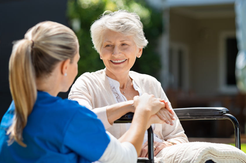 How to Improve Your Caregiving Skills