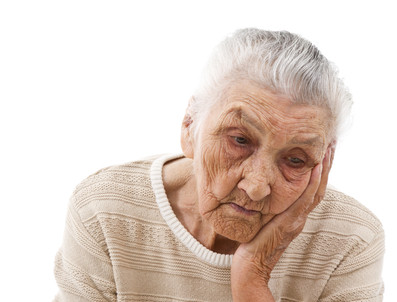 Depression: Senior Adults and the Elderly (Part I)