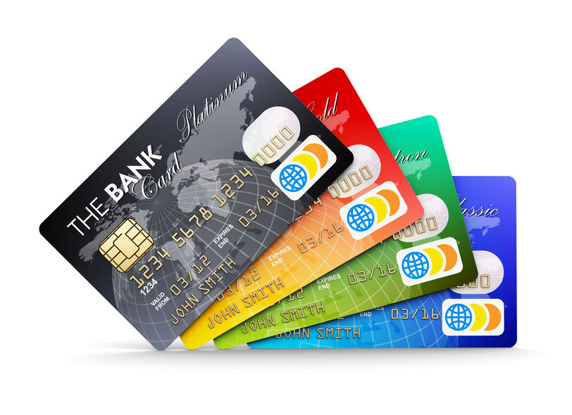 Credit Cards: The Pros and Cons