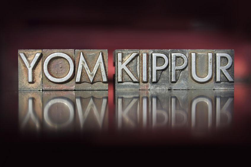 Yom Kippur: The Sabbath of Sabbaths