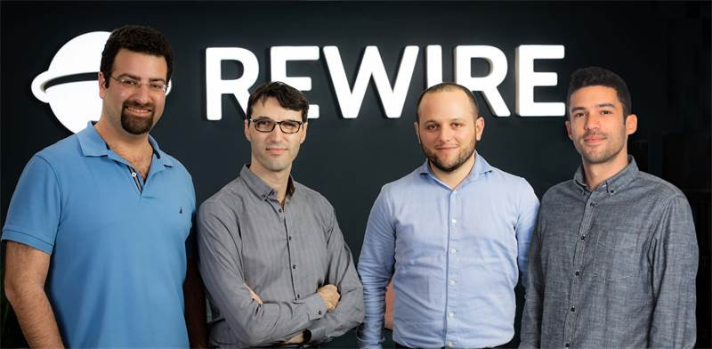 Migrant worker fintech company Rewire raises $12m