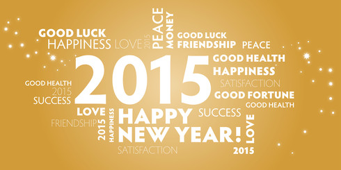 Set Goals, Make Resolutions, And Achieve Them, This 2015