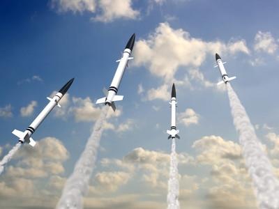Correct Behavior During Mortar and Rocket Attacks