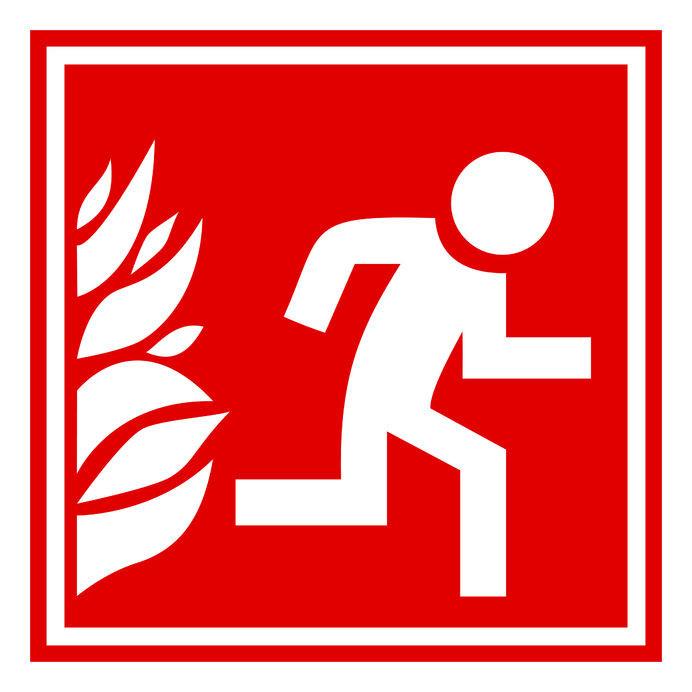 בטיחות אש בבית: להיזהר כמו מאש