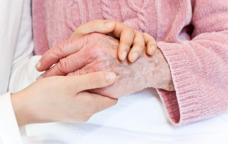 A Caregiver's Nightmare - Part IV