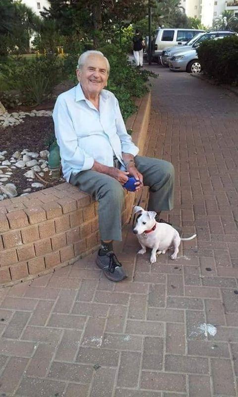 Featured Story: Manu's Inspiring Story as a Caregiver
