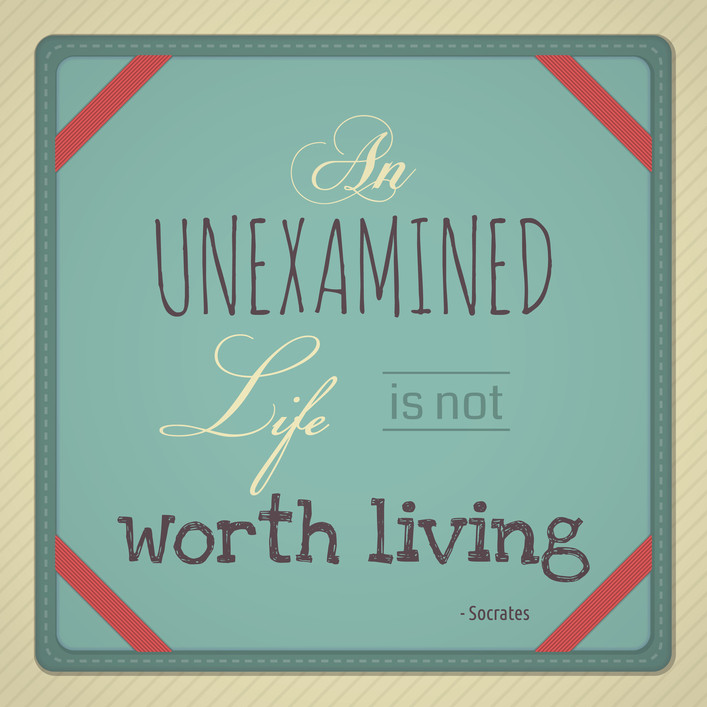 Live simply, Life is worth Living.