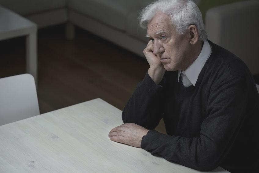 חגים מדכאים? - על קשישים ודיכאון בתקופת החגים