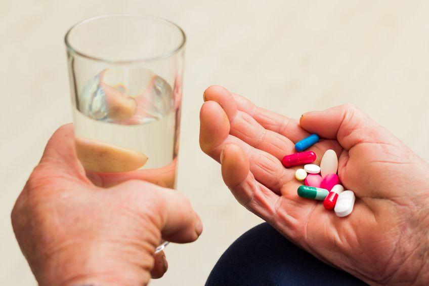 חשיבות הכנה מראש של תרופות