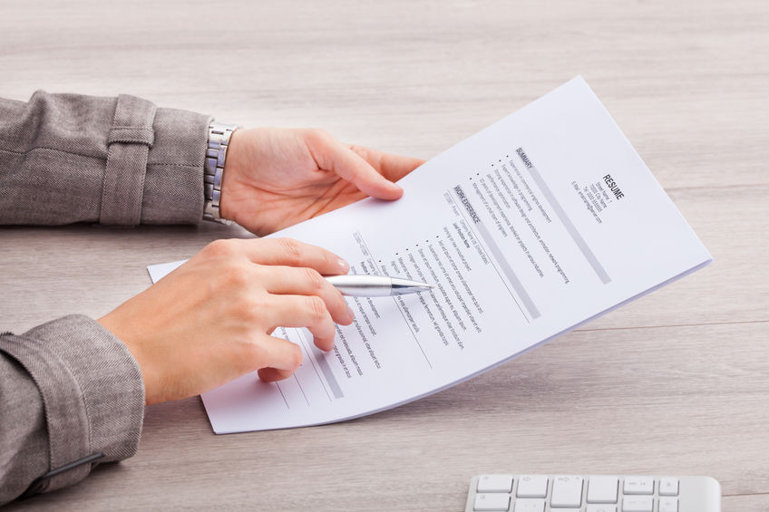 How to Describe Caregiving in a Resume