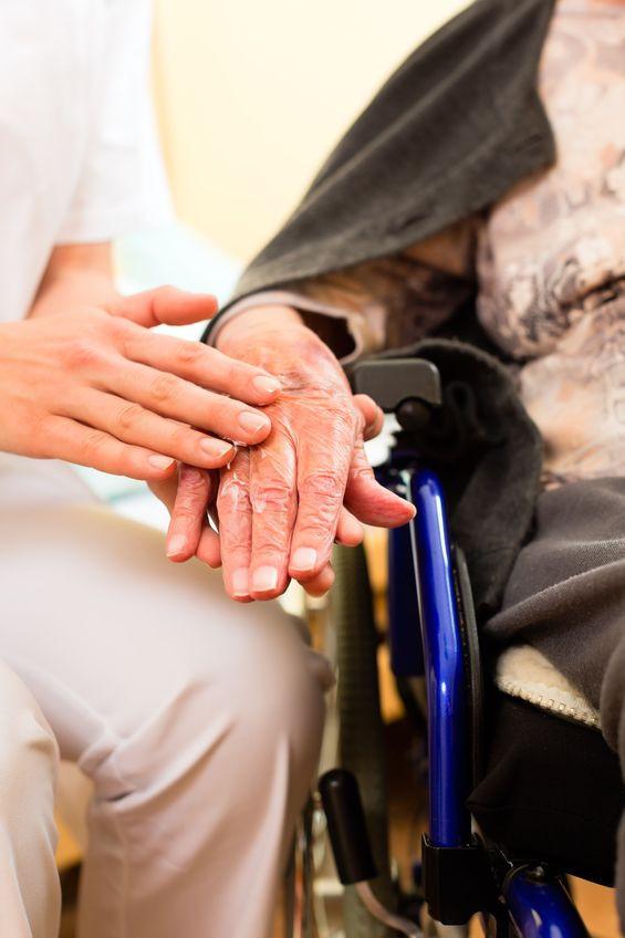 מטפלים סיעודיים - אופי מיוחד