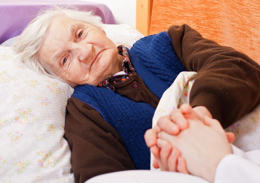 A Caregiver's Nightmare - Part II