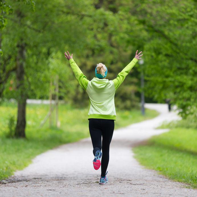 Упражнения и физические нагрузки в пожилом возрасте.