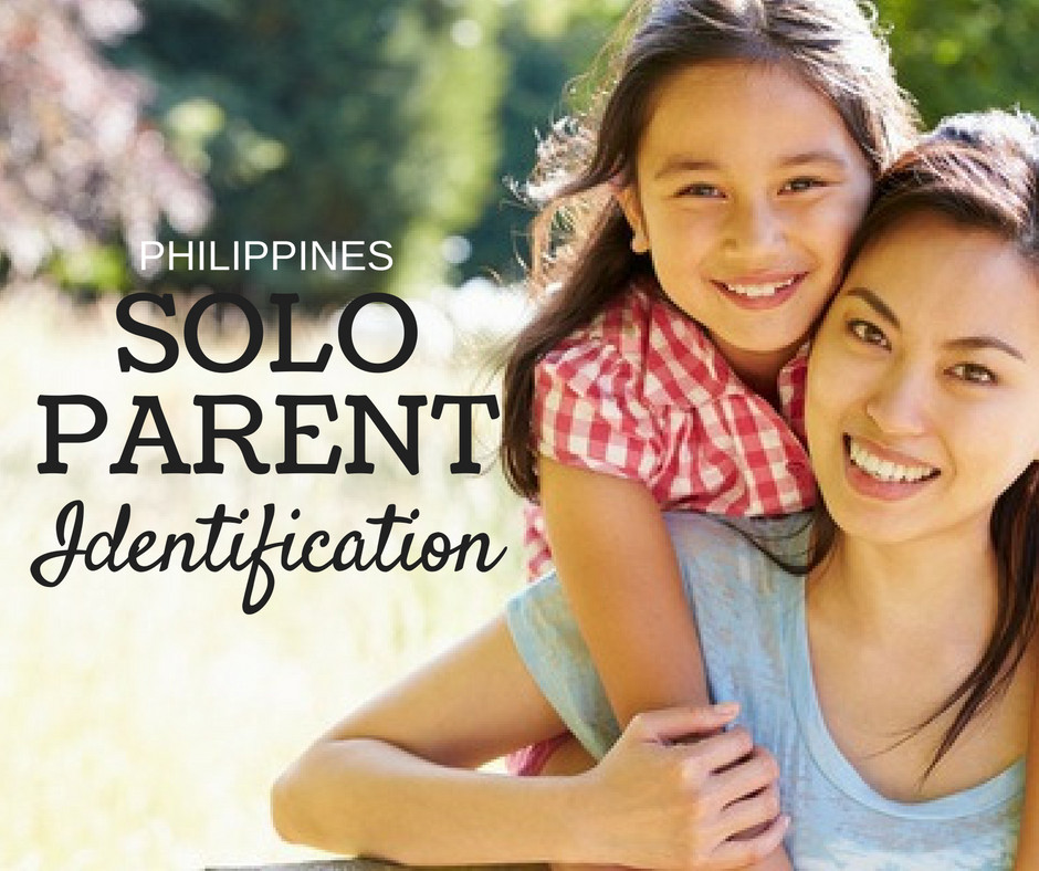 Philippines: Solo Parent ID and Its Benefits
