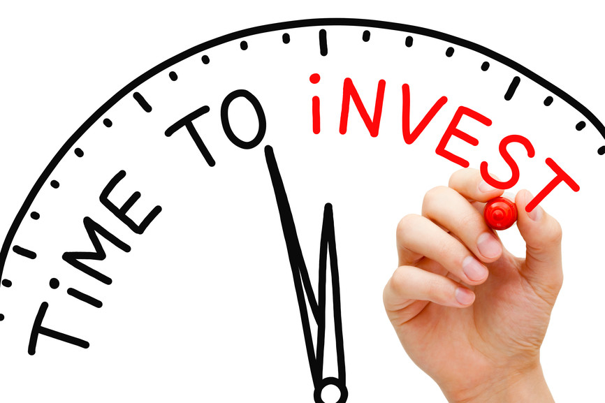 Invest Your Money, Time, And Heart, Wisely