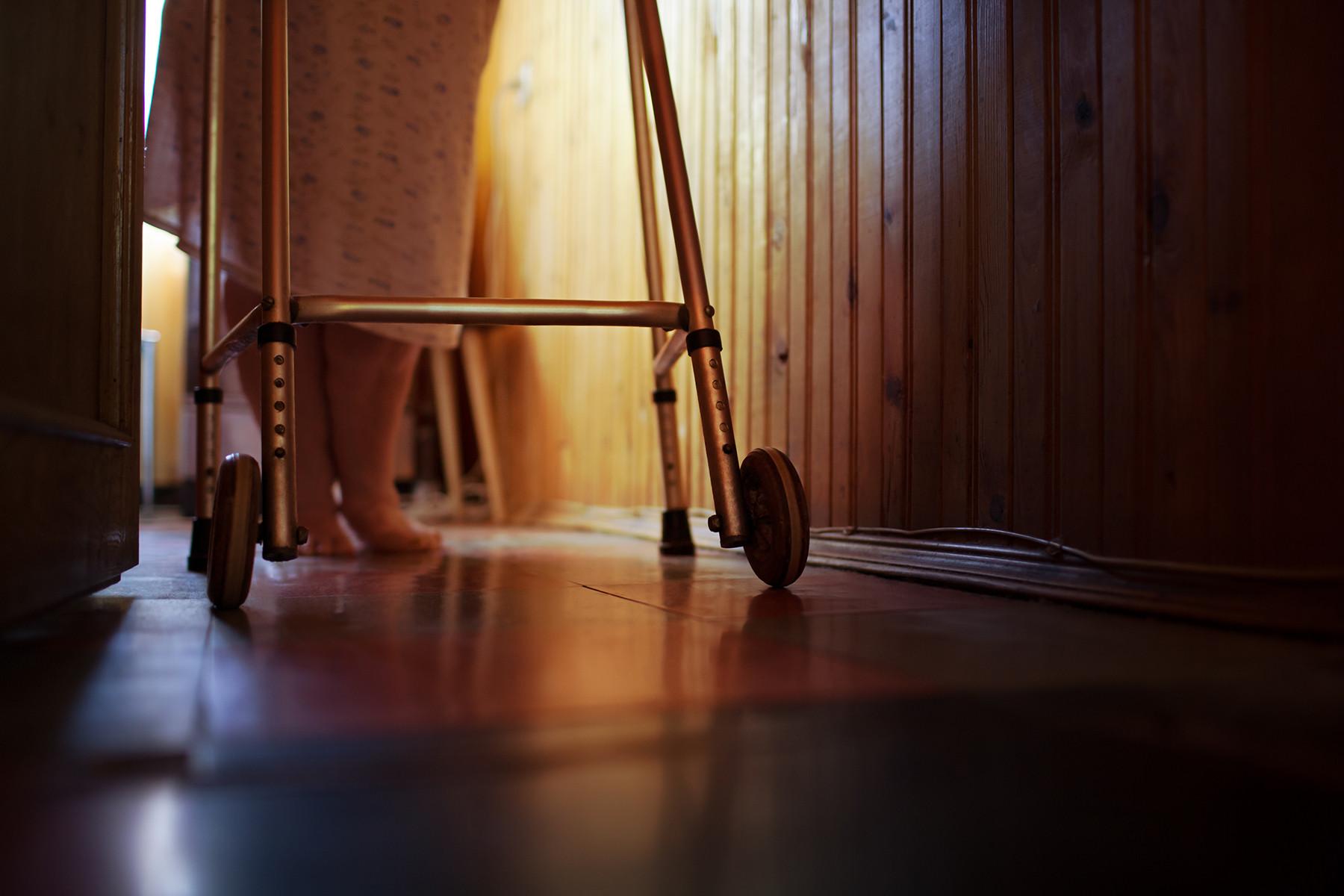 התאמת הבית לחולי דמנציה ואלצהיימר