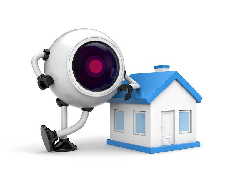 האם אנחנו צריכים מצלמות אבטחה?