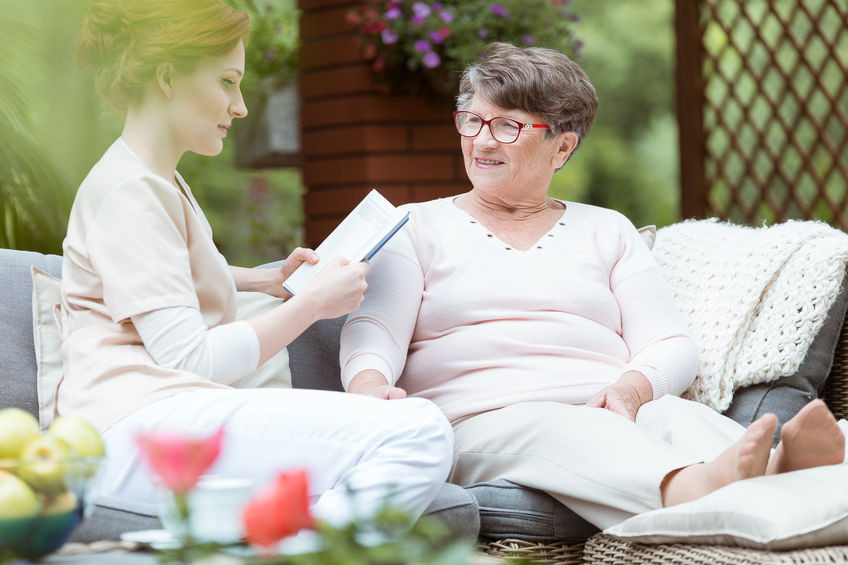 Alzheimers: 5 Tips for Caregivers