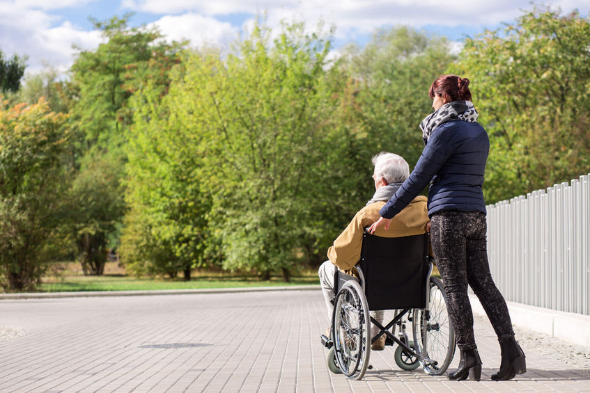 Caregiver Rights:  What's Fair and Not Fair?